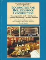 Locomotive And Rolling Stock Construction
