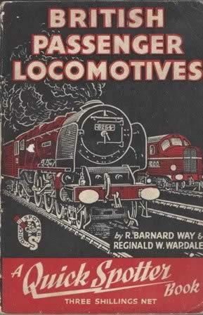 British Passenger Locomotives