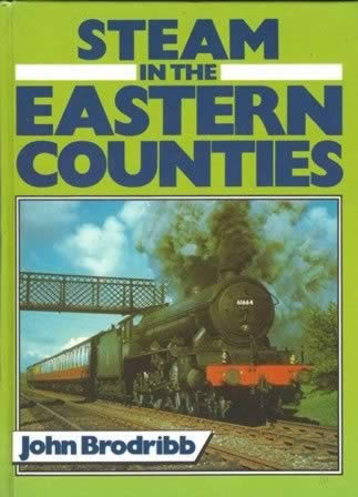 Steam In The Eastern Counties