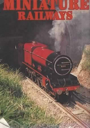 The History Of Model And Miniature Railways Part 3