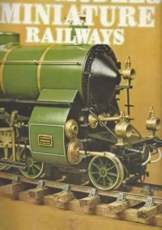 The History Of Model And Miniature Railways Part 24