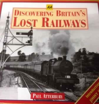 AA: Discovering Britain's Lost Railways