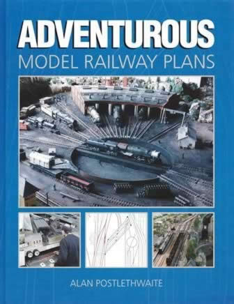 Adventurous Model Railway Plans