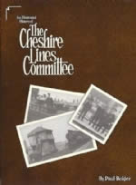 An Illustrated History Of The Cheshire Lines Committee