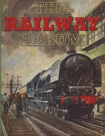 The Railway Album