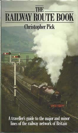 The Railway Route Book