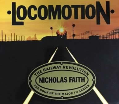Locomotion - The Railway Revolution