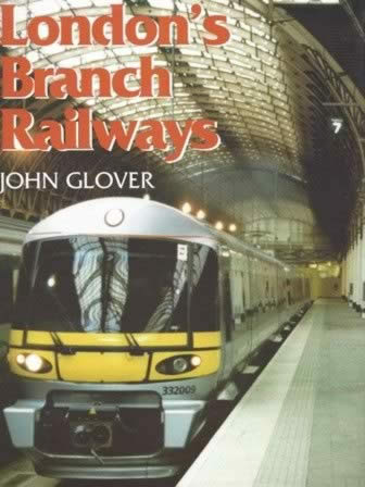 Londons Branch Railways