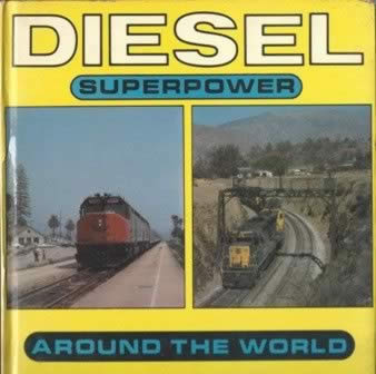 Diesel Superpower Around The World