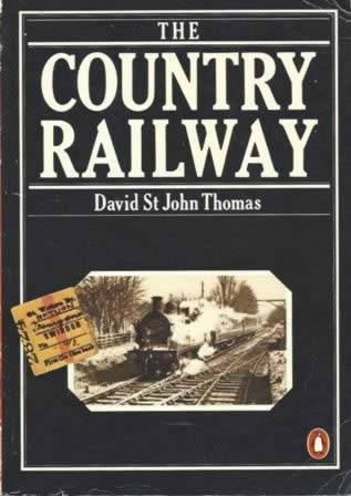 The Country Railway (P/B)