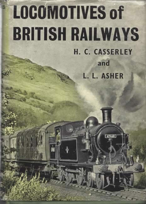Locomotives Of British Railways