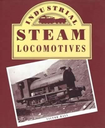 Industrial Steam Locomotives