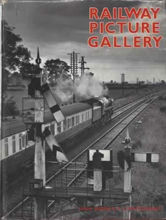 Railway Picture Gallery