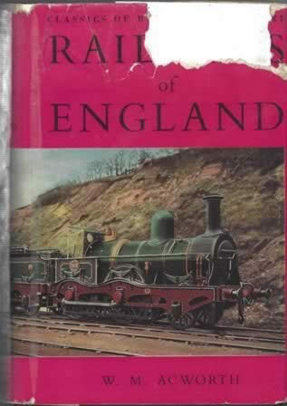 Railways Of England