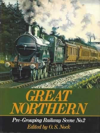 Great Northern: Pre-Grouping Railway Scene No 2
