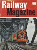 Railway Magazine July 1969