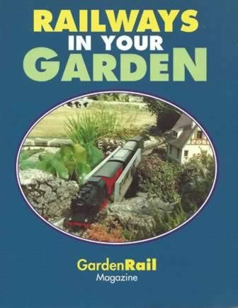 Railways In Your Garden