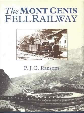 The Mont Cenis Fell Railway