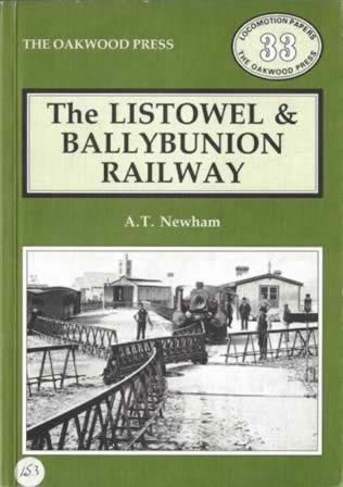 The Listowel & Ballybunion Railway - LP33