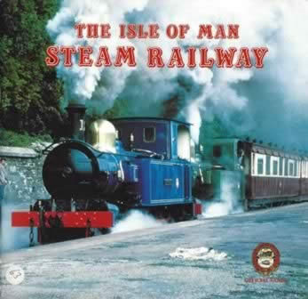 The Isle Of Man Steam Railway