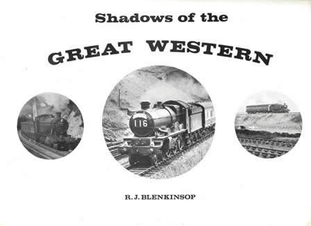 Shadows of the Great Western