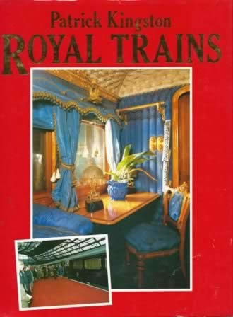 Royal Trains