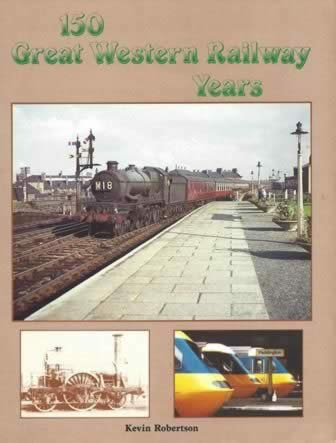 150 Great Western Railway Years (P,B)