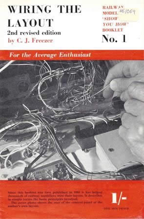Wiring The Layout 2nd Revised Edition No 1