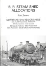BR Steam Shed Allocations Part 7