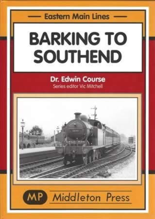 Eastern Main Lines Barking To Southend