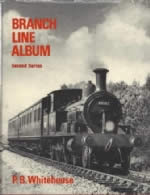 Branch Line Album - Second Series