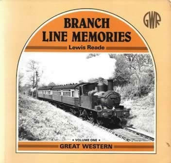 Branch Line Memories Vol 1