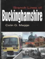 Branch Lines of Buckinghamshire