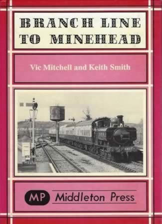 Branch Line To Minehead