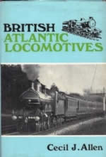 British Atlantic Locomotives
