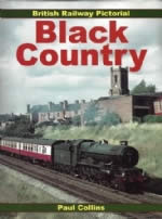 British Railway Pictorial Black Country