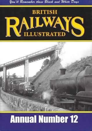 British Railways Illustrated Annual: No 12