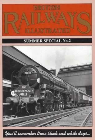 British Railways Illustrated Summer Special: No 2