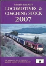 British Railways Locomotives & Coaching Stock 2007