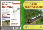 British Railways Pocket Book No. 3 Diesel Multiple Units 2008
