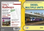 British Railways Pocket Book No. 3 Diesel Multiple Units 2009