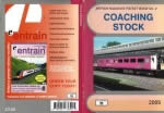 British Railways Pocket Book No. 2 Coaching Stock 2005