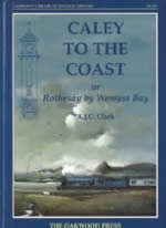 Caley To The Coast Or Rothesay By Wemyss Bay - OL119