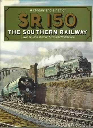 A Century And A Half Of SR 150: The Southern Railway