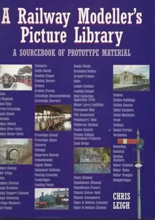 A Railway Modellers Picture Library