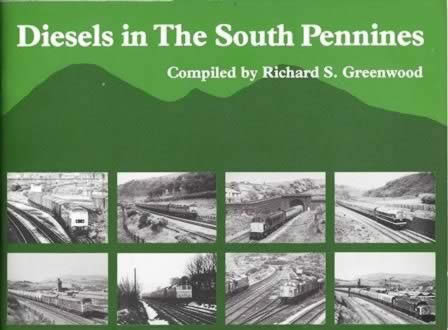 Diesels In The South Pennines