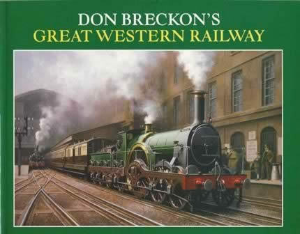 Don Breckon's Great Western Railway