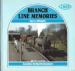 Branch Line Railways No 4 - London & North Eastern (P/B)
