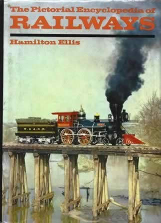 Pictorial Encyclopedia Of Railways