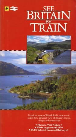 See Britain By Train